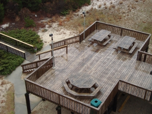 oceanside deck image